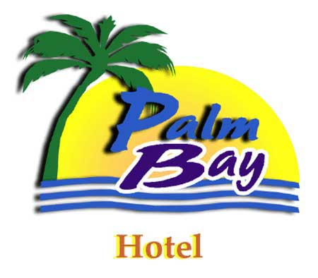 Logo Palm Bay Hotel Sisi